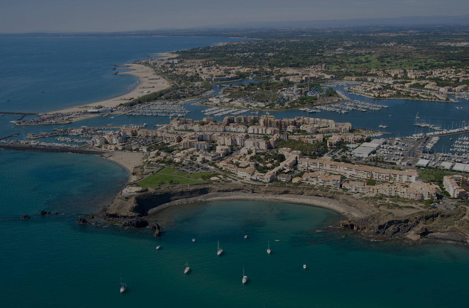AGENCE LUXURY VTC CHAUFFEUR MONTPELLIER BEZIERS AGDE SETE